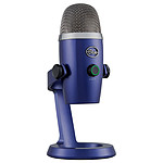 Blue Microphones Yeti Nano Bleu