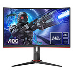 "Monitor AOC 27"" LED - C27G2ZU"