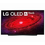 LG Tuner TV Cable numérique (DVB-C)
