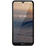Nokia Android 10 (Go Edition)