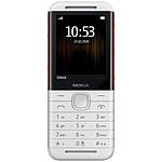 Nokia 5310 Dual SIM Blanc/Rouge