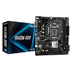 ASRock Intel H410 Express