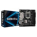 ASRock Intel B560 Express