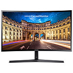 "Monitor Samsung 27"" LED - C27F398FWU"