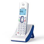 Alcatel F630 Bleu