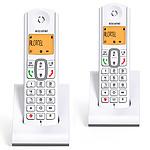 Alcatel F630 Duo Gris