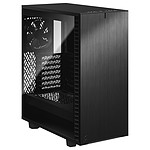 Fractal Design Define 7 Compact TG Dark