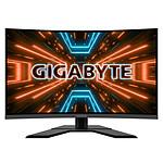 """Gigabyte 31.5"""" LED - G32QC A"""