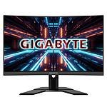 """Gigabyte 27"""" LED - G27QC A"""