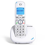Alcatel XL585 Blanc