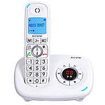 Alcatel XL585 Voice Blanc