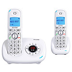 Alcatel XL585 Voice Duo Blanc