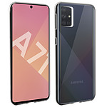 Akashi Coque TPU Transparente Galaxy A71
