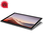 Microsoft Surface Pro 7 for Business - Platine (PVQ-00003)