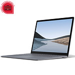 "Microsoft Surface Laptop 3 13.5"" for Business - Platine (PKU-00006)"