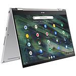 ASUS Chromebook Pro Flip 14 C436FFA-E1Z465