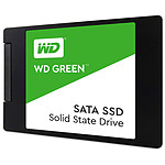Western Digital SSD WD Green 2 To