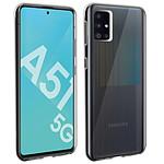 Akashi Coque TPU Transparente Galaxy A51 5G