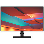 "Lenovo 27"" LED - ThinkVision P27q-20"