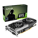 KFA2 GeForce RTX 2060 Super (1-Click OC)