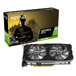 KFA2 GeForce GTX 1660 (1-Click OC)