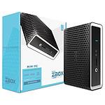 ZOTAC Barebone ZBOX NANO FANLESS 2020 ZBOX CI642NANO BE