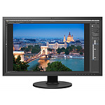 "EIZO 27"" LED - ColorEdge CS2731-BK"