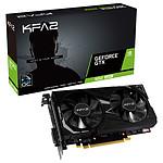 KFA2 GeForce GTX 1650 Super EX (1-Click OC)