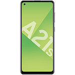 Samsung Galaxy A21s Noir (3 Go / 128 Go)