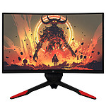 "Fox Spirit 27"" LED - PGM270"