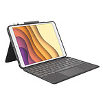 Logitech Combo Touch (iPad Air, iPad Pro)