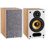 Davis Acoustics Mia 30 Chêne Clair