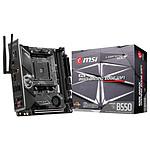 MSI Mini ITX