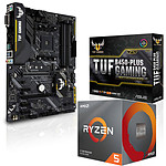 Kit Upgrade PC AMD Ryzen 5 3600 ASUS TUF B450-PLUS GAMING