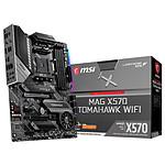 MSI MAG X570 TOMAHAWK WIFI