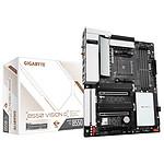 Gigabyte B550 VISION D avec mise à jour de BIOS
