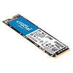 Crucial P1 M.2 PCIe NVMe 2 To