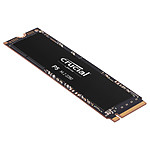 Crucial P5 M.2 PCIe NVMe 2 To
