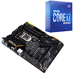 ASUS TUF GAMING Z490-PLUS Core i7K PC Upgrade Kit