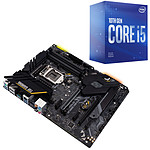 Kit Upgrade PC Core i5F ASUS TUF GAMING Z490-PLUS