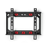 Nedis Fixed TV Mount 27""