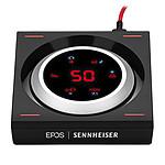 EPOS | Sennheiser GSX 1000