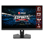 "MSI 27"" LED - Optix MAG274R"