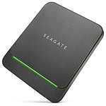 Seagate BarraCuda Fast SSD 500 GB