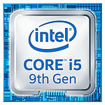 Intel Core i5-9400F (2.9 GHz / 4.1 GHz) (Bulk)