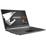 AORUS SSD 512 Go