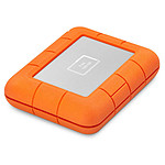 LaCie Rugged BOSS SSD 1 To