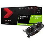 PNY GeForce GTX 1660 SUPER XLR8 Gaming OC