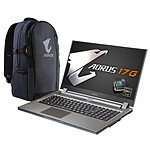 AORUS 17G XB-8FR2130MH + Backpack