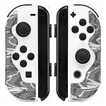 Lizard Skins DSP Controller Grip Nintendo Switch (Camo Gris)